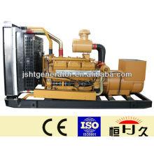 Precio competitivo de 225 KVA Generador de potencia chino de Shangchai