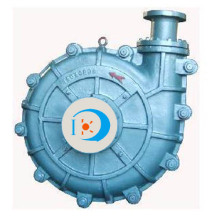 150ZGB(P)  High-performance Slurry Pump