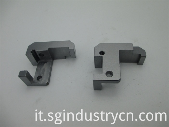 Oem Steel Precision Machining