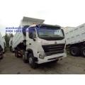 Sinotruk Howo Dump Truck   20CBM