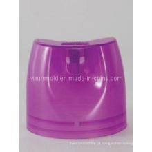 Modelagem por injecção plástica feita sob encomenda do tampão de pulverizador de Exprot