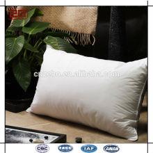Fabrik direkt Verkauf Faser Füllung 700g Großhandel Hotel Sammlung Kissen