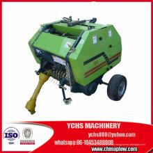Empacadora circular de paja de alta calidad para Yto Tractor