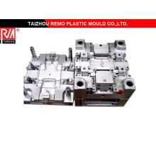 Moule d'injection plastique Auto DVD