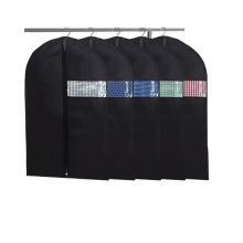 Saco não tecido feito sob encomenda da tampa do terno de alta qualidade
