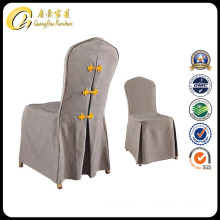 Factory Price Banquet Wedding Hotel Chair Cover (D-002)