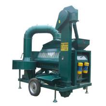 máquina de separación de gravedad para semilla de girasol de soja semilla de teff