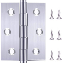 China stainless steel concealed hinge for gate