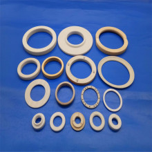 High Hardness Alumina Ceramic Washer With High Temperature