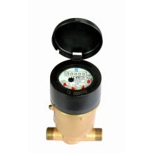 Объемный расходомер воды (PD-SDC5 + 4)