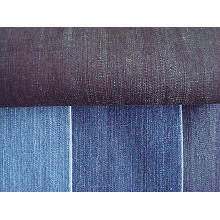 Tissu en coton en coton stretch