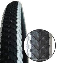 CX Fahrradreifen und Schlauch
