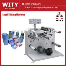 Máquina de corte de la etiqueta del precio DK320