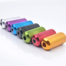 Aluminum Tattoo Grips 8 Colors