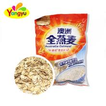 Good taste original falvor oatmeal with milk powder