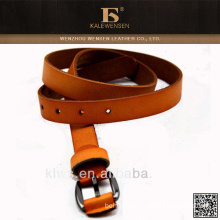 2015 New Style low price new vintage leather belts