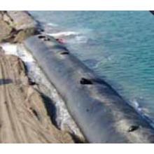 Geotextilrohre mit hoher Zugfestigkeit und ausgezeichneter hydraulischer Leistung für die Entwässerung