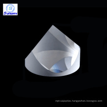 JGS1 Fused Silica Corner Cube Retroreflectors Prisms