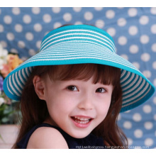 Girl Fashion Large Brimmed Summer Hat