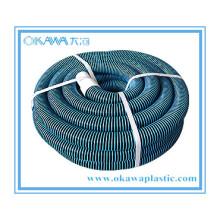 UV-Schutz EVA Vakuum-Schlauch für Schwimmbad Reinigung