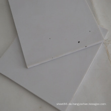 Bester Preis Grey PVC-Blatt / Brett