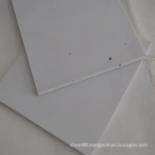 Best Price Grey PVC Sheet / Board