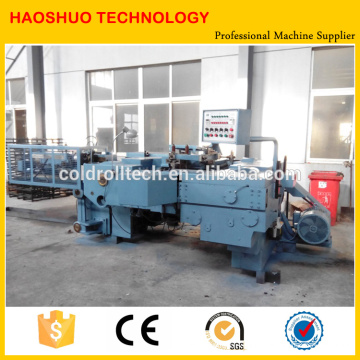 Automatic Link Chain Bending and Welding Machine