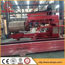 Plate automatic welding machinetig welding machine for sale/ Stainless Steel Rolling Seam Welding Machine /Seam Welder