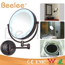 LED Spiegel Badezimmer, Badezimmerspiegel mit LED