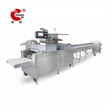 Semi Automatic Blister Forming Packaging Machine for Syringe