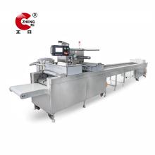 Blister semi automatique formant la machine de conditionnement pour la seringue