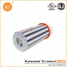 UL DLC AC277V 4000K E39 E40 27000lm 180W LED Corn light