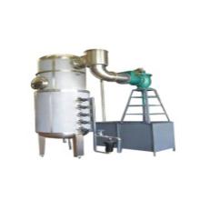 Evaporateur à vide de tuyaux pour du lait ou du confiture de fruits