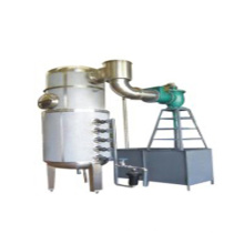 Pipe Vacuum Evaporator for Milk or Fruit Jam