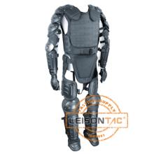 Policía de la OTAN Anti Riot Suit con Nij Standard