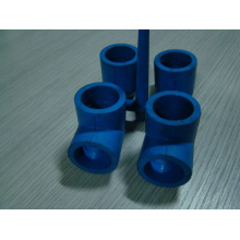 Four Cavity PPR Pipe Fitting Mould
