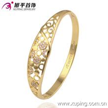 Bracelet charmant élégant en or 14k élégant
