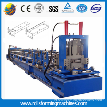 CZ cepat Interchange Roll Forming Machine