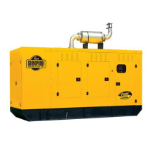 Ready to ship product 200KW/415V silent type diesel generator with  6LTAA8.9-G2 engine