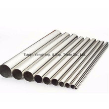 Factory Direct Sale Stainless Steel Pipe/Tube