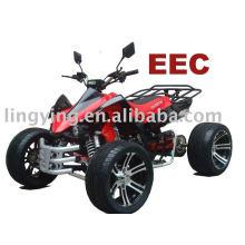 Racing ATV EEC 250CC water cooled