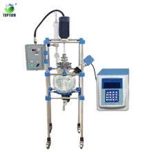 Équipement ultrasonique d'extraction de Stevia d'utilisation industrielle / équipement d'extraction de dissolvant
