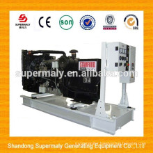 18kw-1600kw CE ISO approved open type electric diesel generator