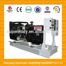 18kw-1600kw CE ISO утвержденный открытый тип электрический дизель-генератор