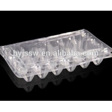 Boa qualidade 24 Quail Egg Cartons Packaging For Sale