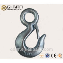 Hardware rigging US eye hook with latches 320c