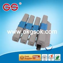 Cartucho de tóner compatible C561 MC562 para OKI 44469723