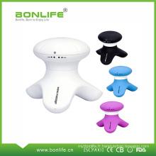 Mini masseur électrique imperméable
