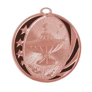 Kronans Science 3D Medal Great for Education