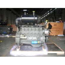 Modelo de motor Deutz 6 cilindros TD226B-6D